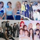 More June Comebacks And Debuts Still On The Way