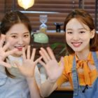 """Watch: Red Velvet's Yeri and TWICE's Nayeon Delve Into Their Friendship And TWICE's Comeback On """"Yeri's Room"""""""