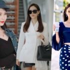 Best Of The Best: 10 Female Fashion Icons In K-Dramas