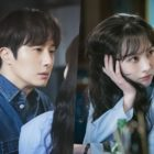 """Jung Il Woo And Kang Ji Young Are Closer Than Ever Before In """"Sweet Munchies"""""""