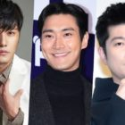 Jin Goo, Super Junior's Choi Siwon, And More Confirmed For New Variety Program