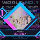 "Watch: WJSN Grabs 2nd Win For ""Butterfly"" On ""M Countdown""; Performances By IZ*ONE, Stray Kids, N.Flying, And More"