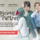 "Watch ""Suspicious Partner,"" ""Pinocchio,"" ""Master's Sun,"" And More On Viki For Free In Southeast Asia!"