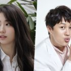 Park Ha Sun Shares Stories Of Cha Tae Hyun's Kindness To Her Over The Years