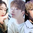 "Dal Shabet's Subin, Boyfriend's Jeongmin, And More Join UP10TION's Sunyoul In Auditioning For ""Voice Trot"""