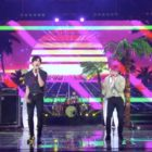 "Watch: N.Flying Wows ""Immortal Songs"" Audience With Rock Cover Of Jo Jung Suk's Hit ""Aloha"""