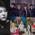 Super Junior's Shindong Talks About Working With EXO, Red Velvet, NCT, And More As A Director