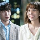 """Lee Sang Yi And Lee Cho Hee Enjoy A Secret Date In """"Once Again"""""""