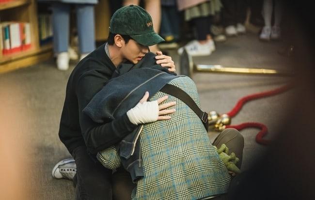 Kim Soo Hyun Oh Jung Se1