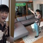 Watch: Super Junior's Shindong Shares Glimpse Of His Gorgeous New Home