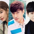 Yoo In Na, Shinhwa's Eric, And Im Joo Hwan Confirmed To Star In New MBC Romantic Comedy