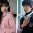 "Weki Meki's Kim Doyeon And Kim Min Kyu Talk About Acting Alongside Each Other In ""Pop Out Boy!"""