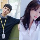 Park Sung Hoon Thanks Former Co-Star Jun So Min For Supporting His Drama