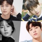 Update: Lee Tae Hwan And Lee Yi Kyung In Talks To Join New Historical Drama Alongside Kwon Nara And Kim Myung Soo