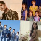 17 K-Pop Songs From The First Half Of 2020 That Deserve More Recognition