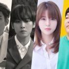 SF9's Hwiyoung And Inseong, Kim Nu Ri, And Moon Sang Hoon Confirmed For New Web Drama