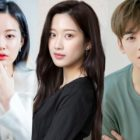 "Park Yoo Na In Talks Along With Moon Ga Young And Cha Eun Woo For Drama Based On Hit Webtoon ""True Beauty"""