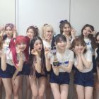 """Watch: IZ*ONE Grabs 2nd Win For """"Secret Story Of The Swan"""" On """"Show Champion""""; Performances By WJSN, N.Flying, Weki Meki, And More"""