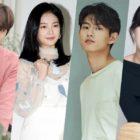 Kim Dong Han Confirmed To Lead New Web Drama With Woo Davi, Son Hyun Woo, And Park Yi Hyun