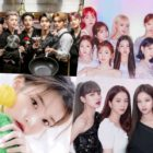 Stray Kids, IZ*ONE, IU, BLACKPINK, And BLOO Top Gaon Weekly Charts