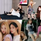 LOONA Shares Updates On Their Current Hobbies, Explain Their Unique Nicknames, And More
