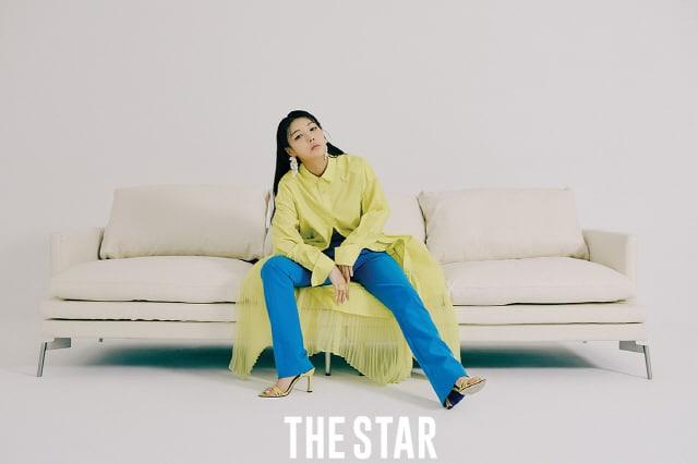 yubin the star 1