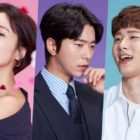 """""""To All The Guys Who Loved Me"""" Writer Explains Why She's Grateful To Stars Hwang Jung Eum, Yoon Hyun Min, And Seo Ji Hoon"""