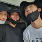 Woo Do Hwan Thanks Jang Ki Yong and Kim Kyung Nam For Their Support Before His Enlistment