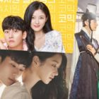 """Backstreet Rookie"" & ""King Maker: The Change Of Destiny"" Both Soar To All-Time Highs; ""It's Okay To Not Be Okay"" Ratings Rise"