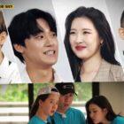 "Watch: Zico, Sunmi, Lee Do Hyun, And Jo Se Ho Seek Reincarnation In ""Running Man"" Preview"