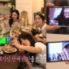 Watch: Wonder Girls Members Reunite To Celebrate Hyerim's Upcoming Marriage