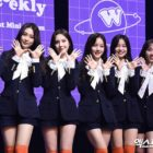 New Girl Group Weeekly Talks About Receiving Support From Labelmates Apink, Goals For Debut, And More