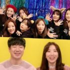 Jisook Shares Rainbow Members' Reactions To Her Marriage News