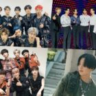 NCT 127, BTS, Stray Kids, Suga, SuperM, And More Rank High On Billboard's World Albums Chart