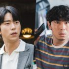 """To All The Guys Who Loved Me"" Previews Yoon Hyun Min As Charismatic CEO And Lee Si Eon's Special Appearance"