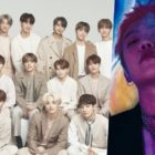 SEVENTEEN And BLOO Achieve Double Crowns On Gaon Weekly Charts