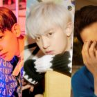 "EXO's Baekhyun, Chanyeol, And Kai To Appear As Guests On ""Amazing Saturday"""