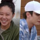 Gong Hyo Jin Explains Why Her Work Comes Before Love And Yeo Jin Goo Discusses His Dating Experience