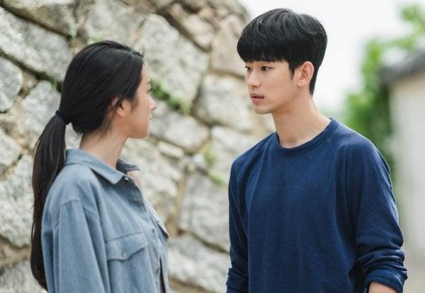 Seo Ye Ji Kim Soo Hyun 2