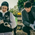 """Shin So Yul And Yoon Shi Yoon Are A Crime Investigating Duo In Upcoming Sci-Fi Thriller """"Train"""""""