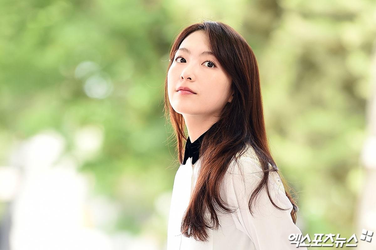 Kang Ji Young XPN