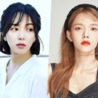 Update: Former AOA Member Mina Posts Allegations Detailing Years Of Harassment From Jimin