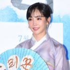 Lee Yoo Ri Talks About New Film And Learning Traditional Korean Narrative Song