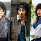12 Ultimate K-Drama Bad Boys Who Capture Hearts