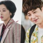 "Hwang Jung Eum And Seo Ji Hoon Showcase Eccentric Personalities In Upcoming Drama ""To All The Guys Who Loved Me"""