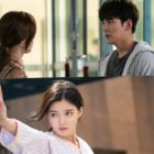 "Ji Chang Wook And Han Sun Hwa Hit A Rough Patch + Kim Yoo Jung Causes Chaos In ""Backstreet Rookie"""