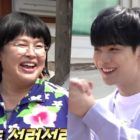 Lee Young Ja Shares Her Love For NU'EST's JR + Jokes About Leaving Him All Her Money