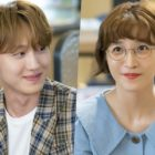 """SF9's Chani Transforms Into Lee Cho Hee's Charming College Classmate In """"Once Again"""""""