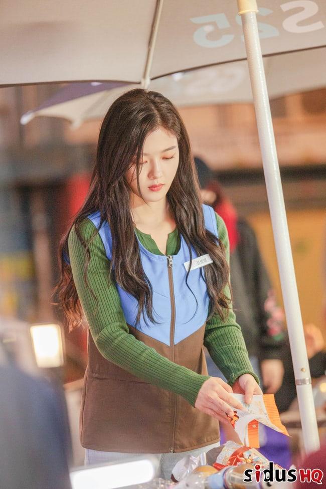 Kim Yoo Jung 8