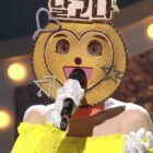 "Girl Group Main Vocalist Charms The Panel With Her Range In ""The King Of Mask Singer"""